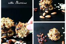 Biscotti del dott berrino..e macrobionici