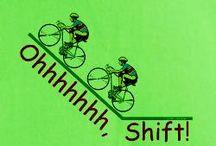 Bike Humor / LOL