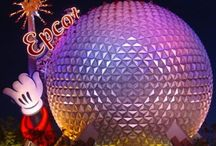 Epcot, Walt Disney World, Florida / You gotta love Epcot for that round the world experience :-)
