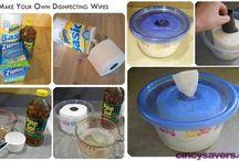 DIY Household
