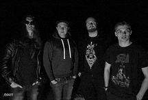 Underground Metal Bands