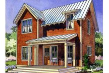 Country Home....plans