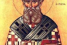 Άγιος Αθανάσιος-Saint Athanasius