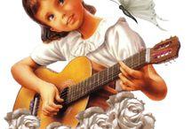 Immagini con strumenti musicali