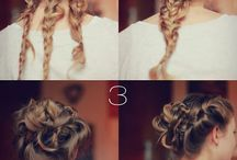 Lovely hair / ♡