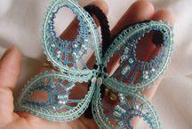 paličkovaní motýlci