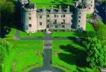 Castles around the World