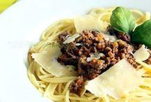 recettes italia