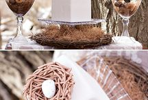 Special EGGcations / Bird-themed holiday arts & crafts