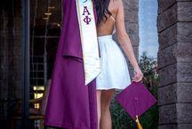I'm Finally Graduating?! / by Ashley Wing
