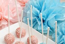 Cake / From Colourful Cake Pops to Gorgeous Layered Cakes