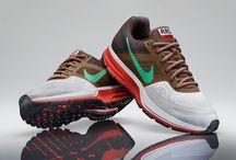 Running/retro-running