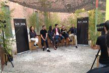 Esencia Nyova / Un lugar donde compartir el día a día de Nyova