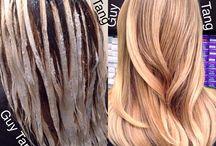 Hair Bayalage