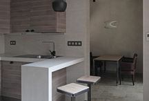 Cocinas abiertas / Cocinas abiertas