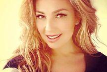 Ariadna Thalia Sodi Miranta selfies / Thalia's photos by her instagram