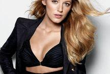 Gorgeous Blake Lively Hairstyles 2015