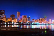 Durban my hometown / Natal