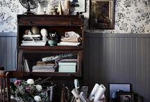 Good clutter