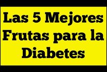 Las Cinco Frutas Especiales Para Diabeticos