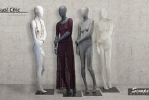 Mannequins Collections