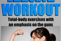 Kuntoilu/liikunta