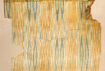 Calligraphy & Textile
