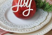 Christmas / by Rachel Hauck Author