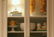 Home Decor Inspiration / by Kit Longnecker