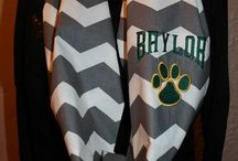 Baylor Bears / College  / by Kelley Young