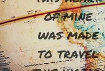 Wonderlust travels