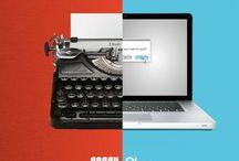 idealo ❤ Comparative / Non solo oggetti e servizi ma anche pensieri, epoche e culture