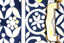 Pattern Play / Pretty Patterns & Fabric Design