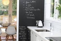 Galley Kitchen Ideas / 1960's kitchen remodel