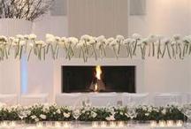 Weddings - Winter White