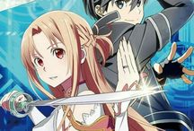 Sword Art Online / Message me to be added, also message me to be added to the role play. no dirty pins please.