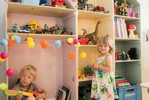 Kinderkamer