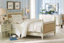 Bedroom ideas / by Lucinda Barton
