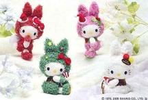 Hello Kitty Project