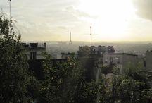 My Journey - Paris