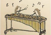 magico mondo percussioni
