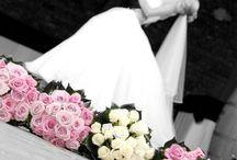 Wedding!!! <3 <3 <3 / by Liz Hill