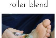 Roller ball recipes
