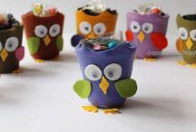 Owls - Gufi