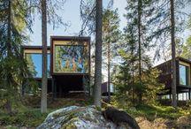 Finnish honeymoon