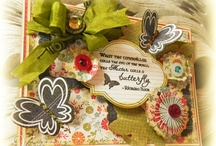 Design Team Inspiration / Cards and projects using Verve Stamps by our talented Diva Design Team. / by Verve Stamps