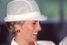 Princess Diana - 1991