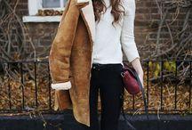 Fall/winterwear