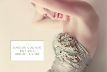 London Couture: British Luxury (V&A Publication) 2015 / My chapter discusses the market for London couture in New Zealand and Australia