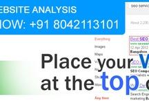 SEO Consultants Bangalore